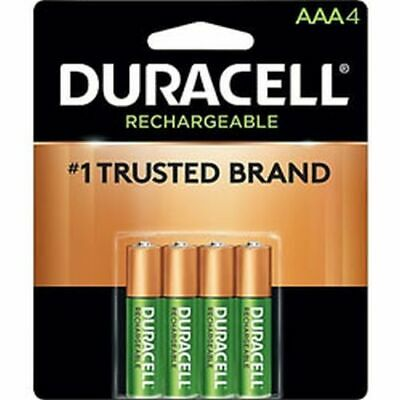 Used, (4) REPLACEMENT BATTERIES FOR PANASONIC KX-TG2382 CORDLESS PHONE BATTERY for sale  Shipping to India
