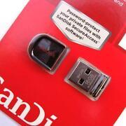 SanDisk Cruzer Fit 16GB