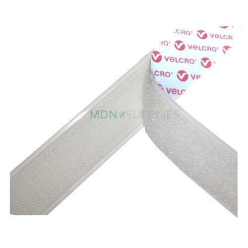 Velcro Stick On Tape Ebay