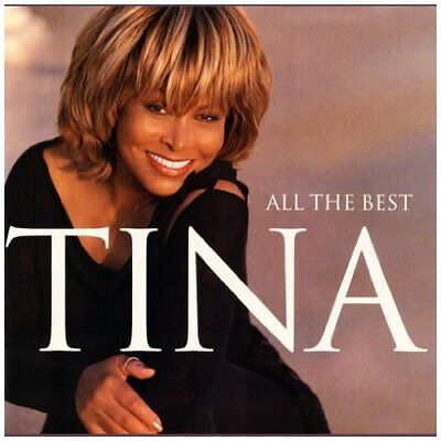 Turner, Tina : All the Best CD
