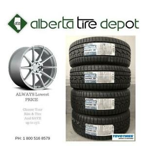 10% SALE LOWEST Price OPEN 7 DAYS Toyo Tires All Weather 245/50R20 Toyo Celsius Shipping Available Trusted Business