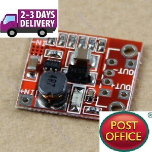 1PC-New-1A-3V-to-5V-DC-DC-Converter-Step-Up-Boost-Module