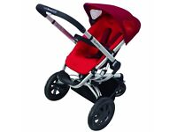 Quinny buzz pushchair for £70.