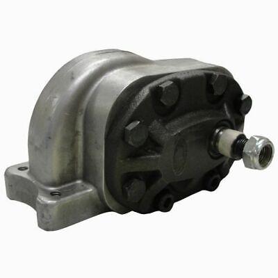 120114c91 International Tractor Mcv Hydraulic Pump 786 886 986 1086 1486