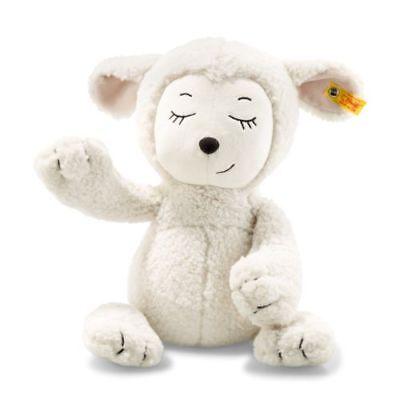 Steiff 103315 Cuddly Friends Sugar Lamm Schaf  Kuscheltier Teddy Stofftier Ovp