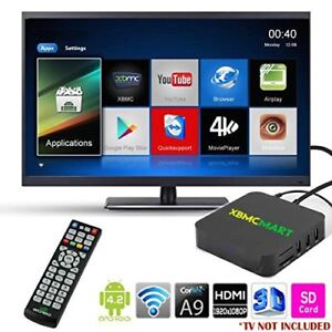Android Box Not Working