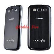 Samsung Galaxy S3 Metal Case