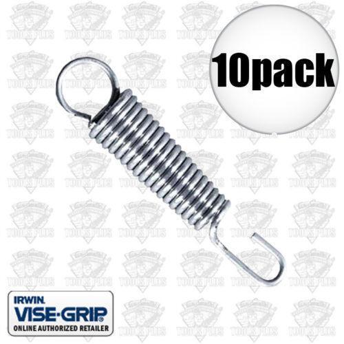 Vise grip spring ebay for Irwin motors body shop