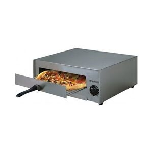 Countertop Pizza Oven Electric Counter Top Commercial Bakers Model Snack NEW