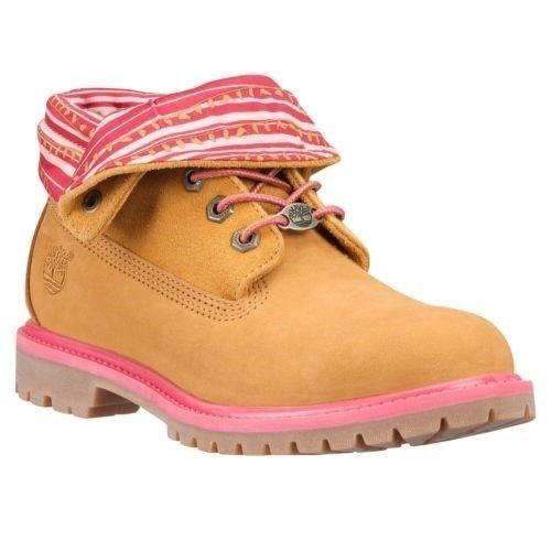 types of timberland shoes