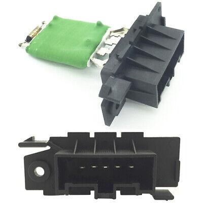 Heater Blower Fan Resistor Fits Citroen Nemo 1.4 HDI - 5 YEAR WARRANTY
