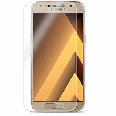 %100 TEMPERED GLASS 3D Mobile Phone Screen Protector For Samsung Galaxy A5 2017 Samsung 3d-mobile