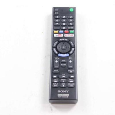 NEW ORIGINAL SONY REMOTE CONTROL RMT-TX300U RMTTX300U FOR  4K Hdr Ultra Hd TV'S