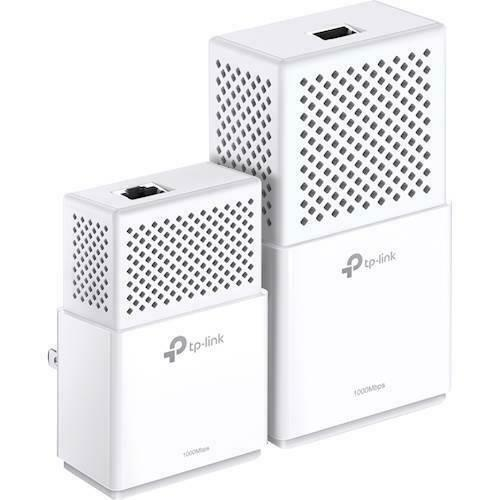 TP-Link TL-WPA7510 AC750 Dual-Band Wi-Fi Range Extender