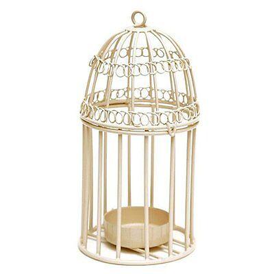 Bird Cage Lantern Candle Holder [Toy]