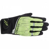 ALPINESTARS STELLA HAKU SOFTSHELL GLOVES/GANTS DE MOTO