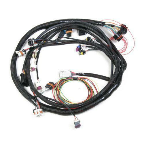 tbi harness  car  u0026 truck parts