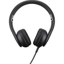 Black CASIO XWH1 Head Phones