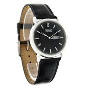 Citizen Leather Watch Band
