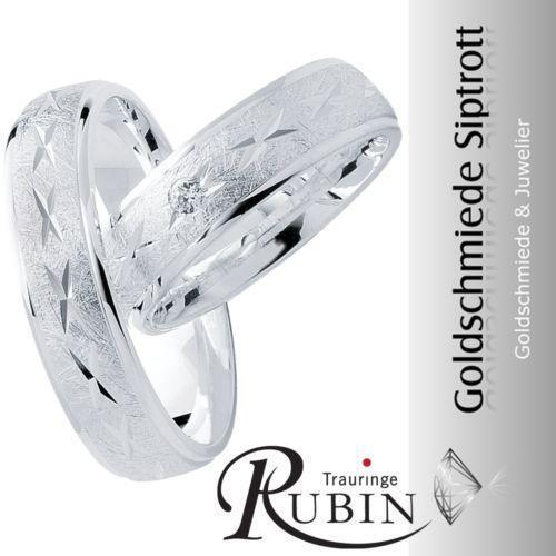 Hochzeitsringe Silber  eBay