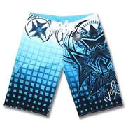 Mens Swim Trunks 34