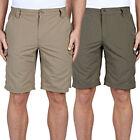 Polyester Cargo Regular 33 Shorts for Men