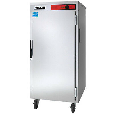 Vulcan Vbp13 - Insulated Holding And Transport Cabinet 27-14wx33dx59-34h