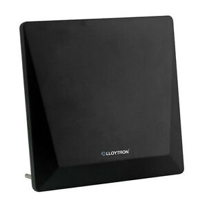 BLACK-AMPLIFIED-INDOOR-HD-DIGITAL-TV-ANTENNA-AERIAL-50DB-GAIN-FREEVIEW-HDTV-DAB