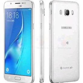 Samsung galaxy J7 Brand new with warranty and accessories unlocked!