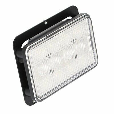 Led Headlight - Floodspot Combo Compatible With New Holland Ford 6640 5640