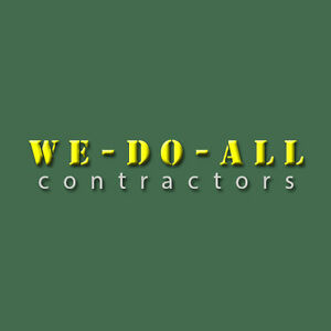 We-Do-All Property Maintenance & Snow Removal