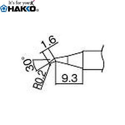 Hakkojapan-soldering Tip 0.2js T12js02 For Fm2027fm2028 Fx950fx951 Jaip.