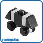 Mouse Droid LEGO Minifigures