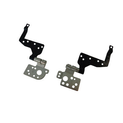 Left & Right Lcd Hinge Set for Dell Latitude E5420 Laptops Replaces 8VNG2 (Lcd Hinge Set)