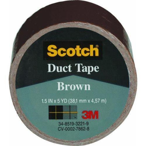 Brown Duct Tape Ebay