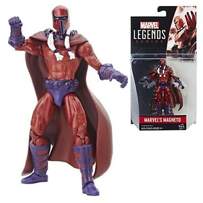 Marvel Legends Series Magneto Action Figure 3.75 Inches - New