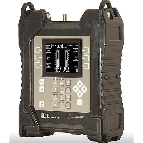 Satellite Meter & Module ( DBS/Broadcast TVRO) XR-TS2-02 and XR-3