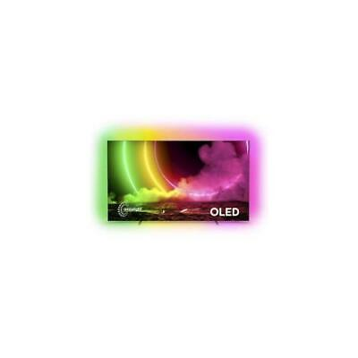 """TV OLED Philips 55OLED806/12 Ambilight 55 """" Ultra HD 4K Smart HDR Android"""