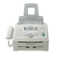 Laser Fax/copy and regular phone Machine