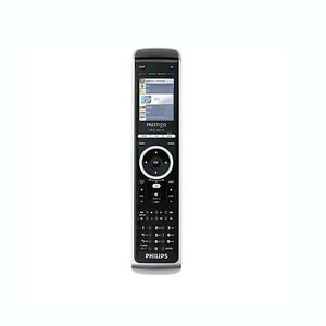 Philips Prestigo LCD Screen Universal Remote Control SRU8015 15-in-1