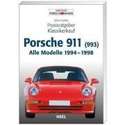 Porsche 911 Buch