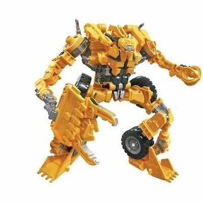 Transformers Studio Series Voyager - Construction Scrapper