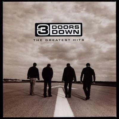 3 DOORS DOWN - ICON: THE GREATEST HITS NEW CD (Down Icon)