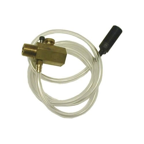 "Suttner ST-64 Upstream Soap Chemical Injector 1.5 - 4.0 GPM 3/4""Garden Hose M,F"