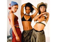 New R'n'B girl group