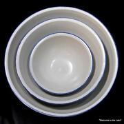 Pfaltzgraff Mixing Bowl