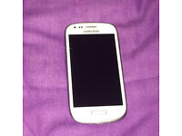 SAMSUNG GALAXY S3 MINI WHITE (VODAFONE)