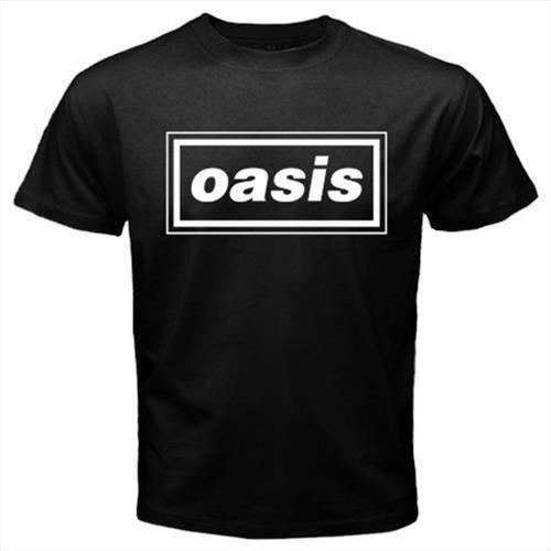 oasis shirt ebay. Black Bedroom Furniture Sets. Home Design Ideas