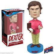 Dexter Bobblehead