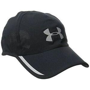 Buy Under armour 1278207-001 Men s Shadow ArmourVent Baseball Cap ... 9e8fe56475c